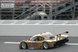 #77 Doran Racing Lexus Doran: Fabrizio Gollin, Matteo Bobbi, Didier Theys