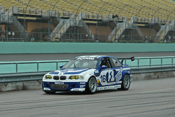 #16 Prototype Technology Group BMW M3: Justin Marks, Tom Milner