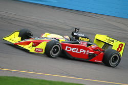 Pace laps: Scott Sharp