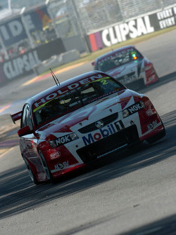 Mark Skaife followed by Rick Kelly