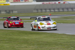 #04 Sigalsport Porsche GT3 Cup: Gene Sigal, Nikolas Konstant