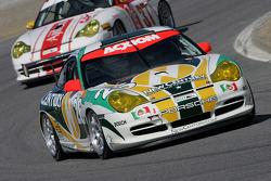 #26 AASCO Motorsports Porsche GT3 Cup: Pat Flanagan, Patrick Long