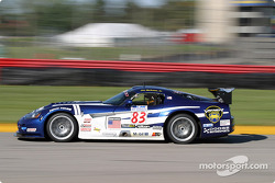 Jim McCann (#83 Dodge Viper Comp Coupe)