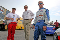 Peter Cunningham and Jeff Altenburg