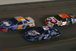 Boris Said, Rusty Wallace and Elliott Sadler