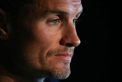 Thursday FIA press conference: David Coulthard