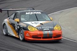 #14 Autometrics Motorsports Porsche GT3 Cup: Cory Friedman, Leh Keen