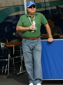 Father of Felipe Massa