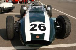 1961 Cooper T55 (F/1)