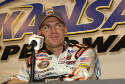 Press conference: Clint Bowyer