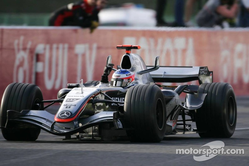 Gallery Mclaren F1 Cars From Mp4 1 Through Mp4 31