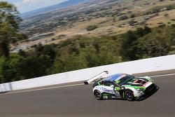 #99 Craft Bamboo Racing Aston Martin Vantage GT3: Frank Yu, Jonathan Venter, Jean-Marc Merlin