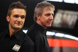 Jason Plato and Colin Turkington join Team BMR