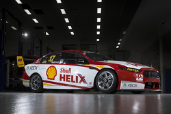New livery for Marcos Ambrose