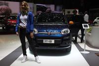 Fiat Panda Kway