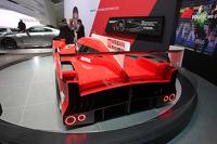 Nissan 24h Le Mans
