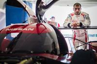 Marc Gene, Nissan