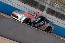 #13 Unitech Racing Nissan 350Z: David Murry, Blake Rosser