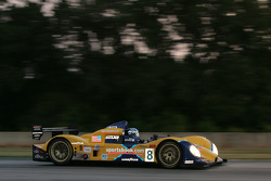 #8 B-K Motorsports Courage C-65 Mazda: Jamie Bach, Guy Cosmo, Elliott-Forbes Robinson