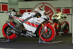 The Yamaha YZR-M1