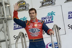 Drivers introduction: Jeff Gordon