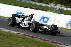 Vallelunga November testing