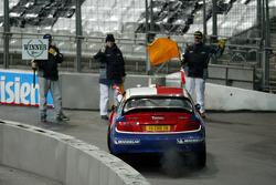 Semi final winner Sébastien Loeb
