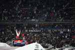 Race of Champions winner Sbastien Loeb celebrates