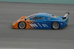 #91 RVO Motorsports Pontiac Fabcar