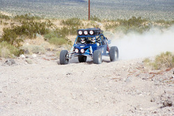 Vanguard Racing: Ronn Bailey Las Vegas pre-run practice buggy