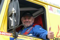 Loprais Tatra Team: Karel Loprais