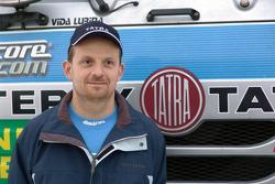 Tomas Tomecek Letka Racing Team: Tomas Tomecek