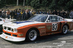 #83 Robin Hamilton Aston Martin V8