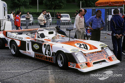 #29 Chevron B36-Roc