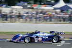 #5 Gulf racing Kremer K8: Derek Bell, Jrgen Lssig, Robin Donovan