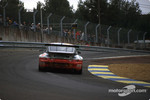 #73 Roock Racing Porsche 911 GT2: Manuel Mello-Breyner, Pedro Mello-Breyner, Tomas Mello-Breyner