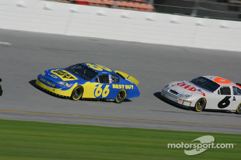 Jeff Green and Mark Martin