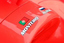Midland MF1 Toyota M16