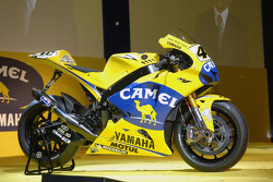 The 2006 Camel Yamaha M1