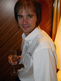 Darren Manning (GBR) A1 Team Great Britain