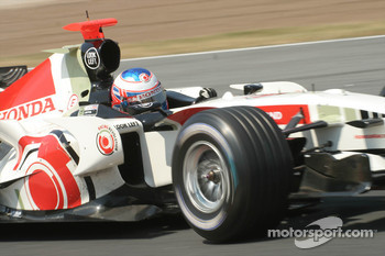 Jenson Button