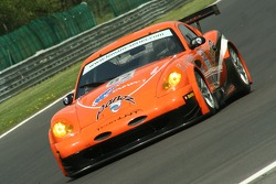 #82 Team LNT Panoz Esperante GTLM: Lawrence Tomlinson, Richard Dean, Tom Kimber-Smith
