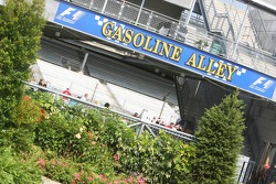 Gasoline Alley