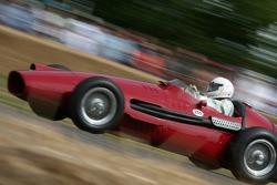 Maserati 250f - Alan Jones