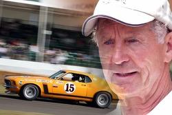 Ford Mustang Boss 302 - Parnelli Jones