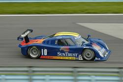 #10 SunTrust Racing Pontiac Riley: Max Angelelli, Wayne Taylor, Ryan Briscoe