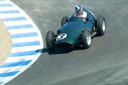 #3, 1958 BRM P-25, Bruce McCaw