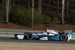 James Jakes, Schmidt Peterson Motorsports Honda