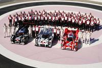 Porsche 919 Hybrid launch