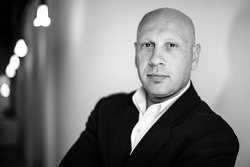 Alex Rothbert, Motorsport.com Chief financial officer